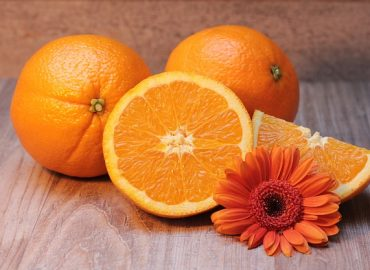 Orangen und Viagra