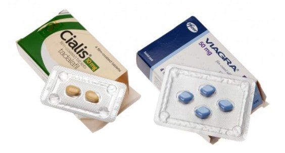 Potenzmittel Vergleich – Viagra vs. Cialis