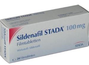 Viagra Generika Stada