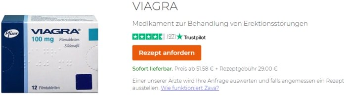 Viagra bei Dred kaufen
