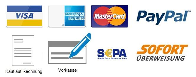 Viagra & Viagra Generika per Nachnahme bezahlen