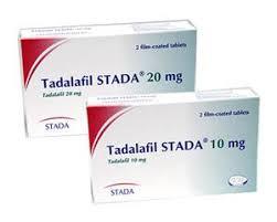 Tadalafil Viagra Ersatz