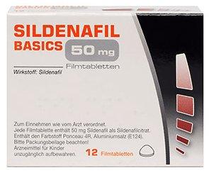Sildenafil Basics online kaufen