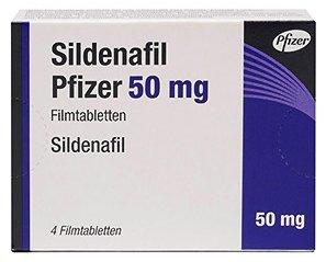 Sildenafil Pfizer